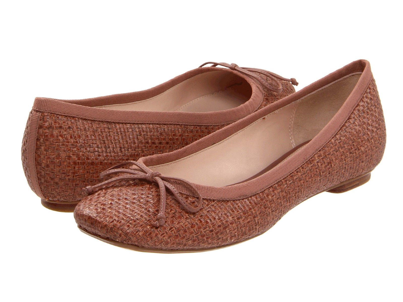 Ballet Flat Shoes Oprah