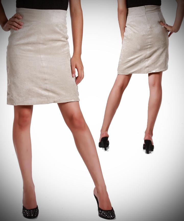 Cream_faux_skirt