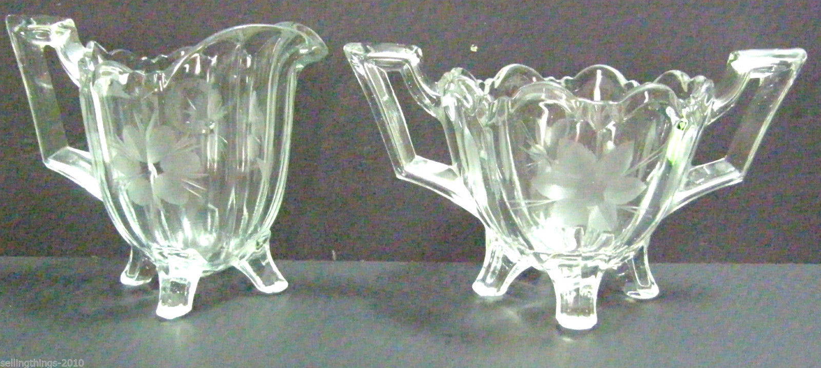 Indiana Glass Creamer 19 Listings Bonanza