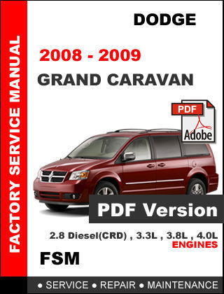2007 dodge caravan owners manual. Black Bedroom Furniture Sets. Home Design Ideas