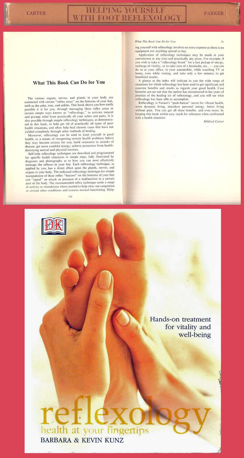 10 Health Benefits of Foot Reflexology Massage