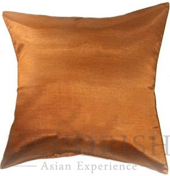 1x SILK LARGE DECORATIVE THROW PILLOW COVER FOR COUCH SOFA  : 57 from www.bonanza.com size 550 x 568 jpeg 34kB