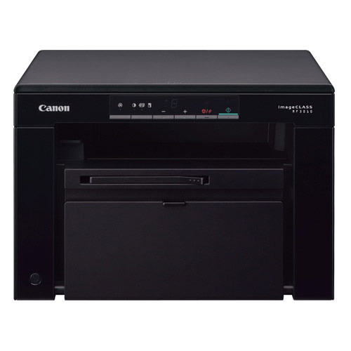 Canon Mf3010 Printer And Scanner Drivers