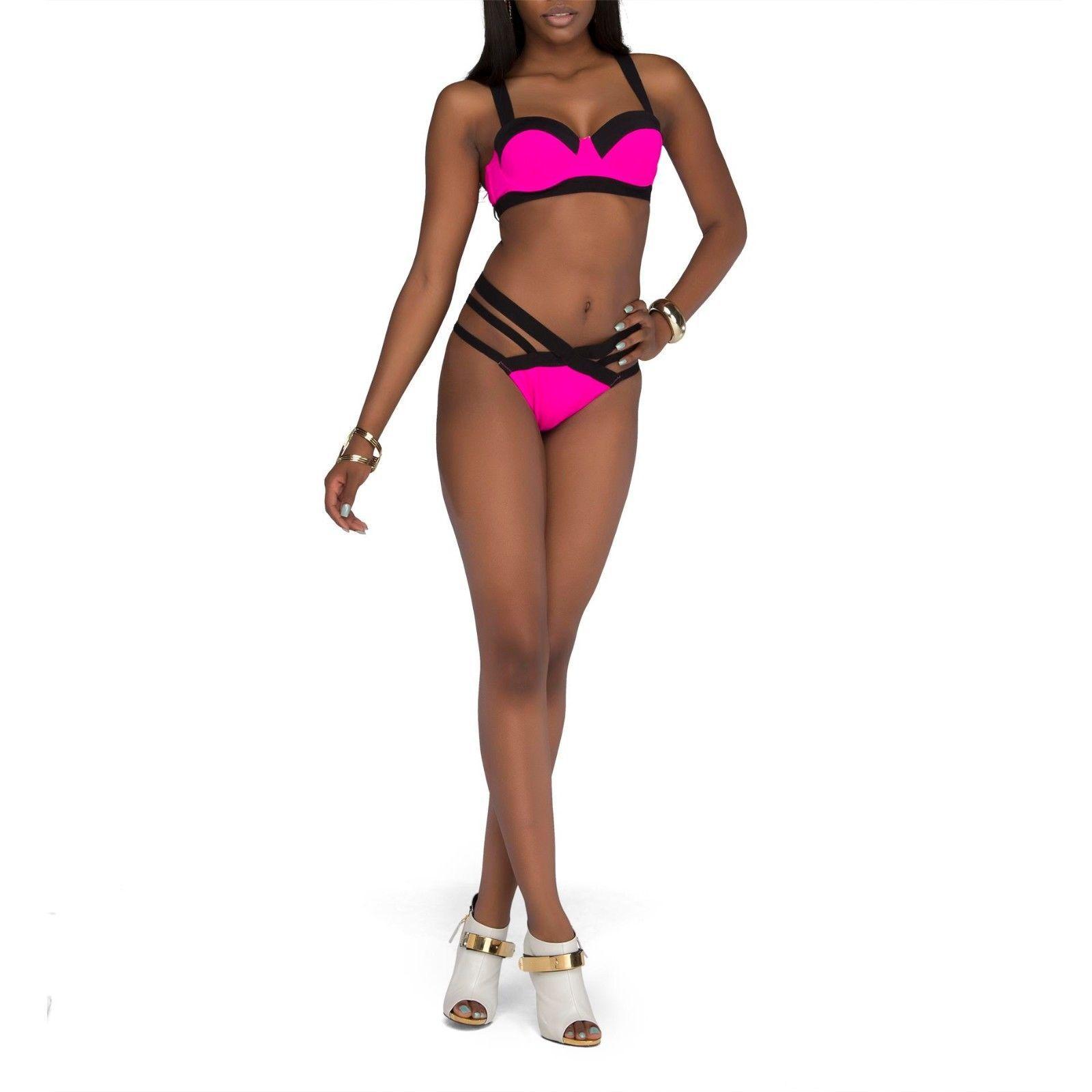 74b3d3e08fb Nicki Minaj Adds New Swimwear Line to Her Kmart Collection | CHE LESHEA