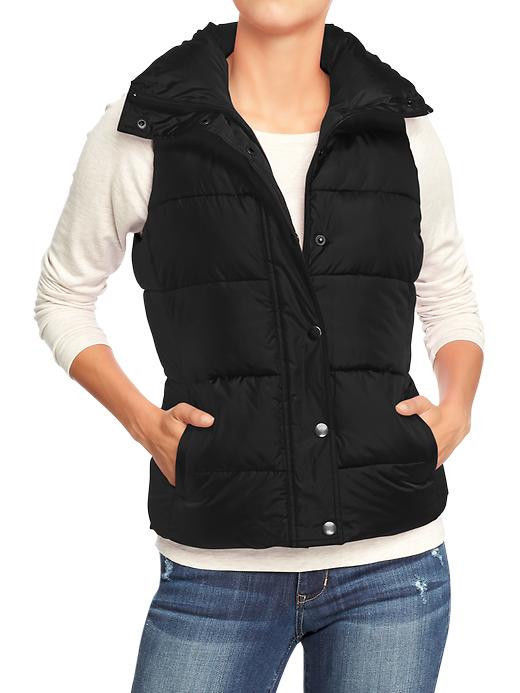 Shop for puffer vests at venchik.ml Free Shipping. Free Returns. All the time.