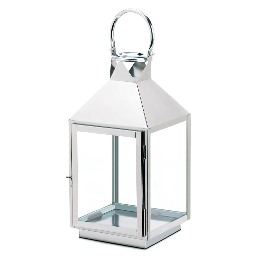 Create a candlelight display with our handsome steel Malta Lantern year-round. Each lantern can rest on a flat surface or hang. We can arrange for next day delivery to most destinations within the contiguous 48 states, for an extra charge of $ per address. If we receive your order by 6pm PT.