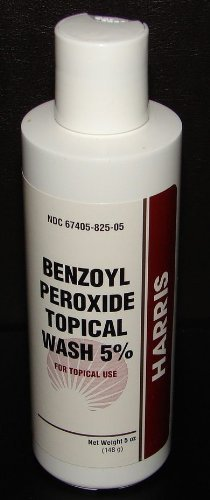 Best buy coupons code - Harris Pharmaceuticals Benzoyl Peroxide 5 Acne Wash 5oz Compare To