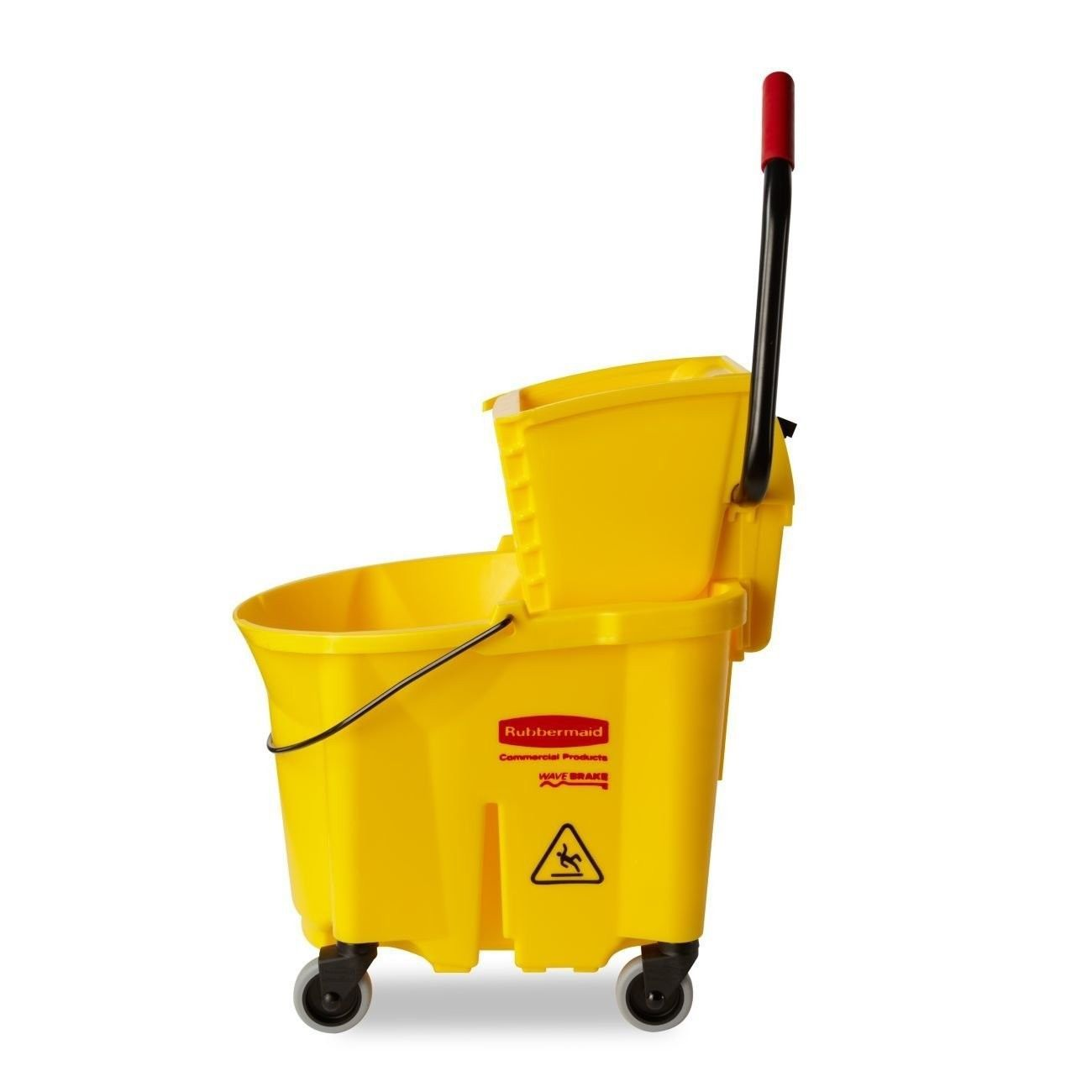 Commercial Mop : Commercial Mop Bucket for Pinterest