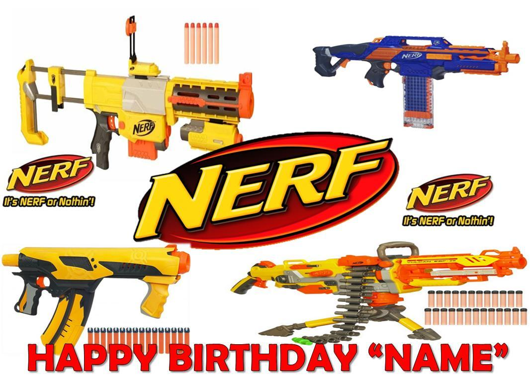 nerf gun backgrounds images