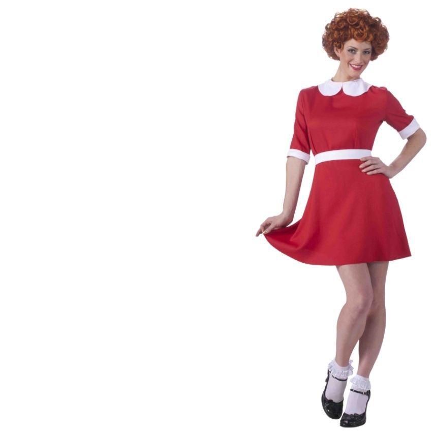 Annie costume little orphan annie and 43 similar items