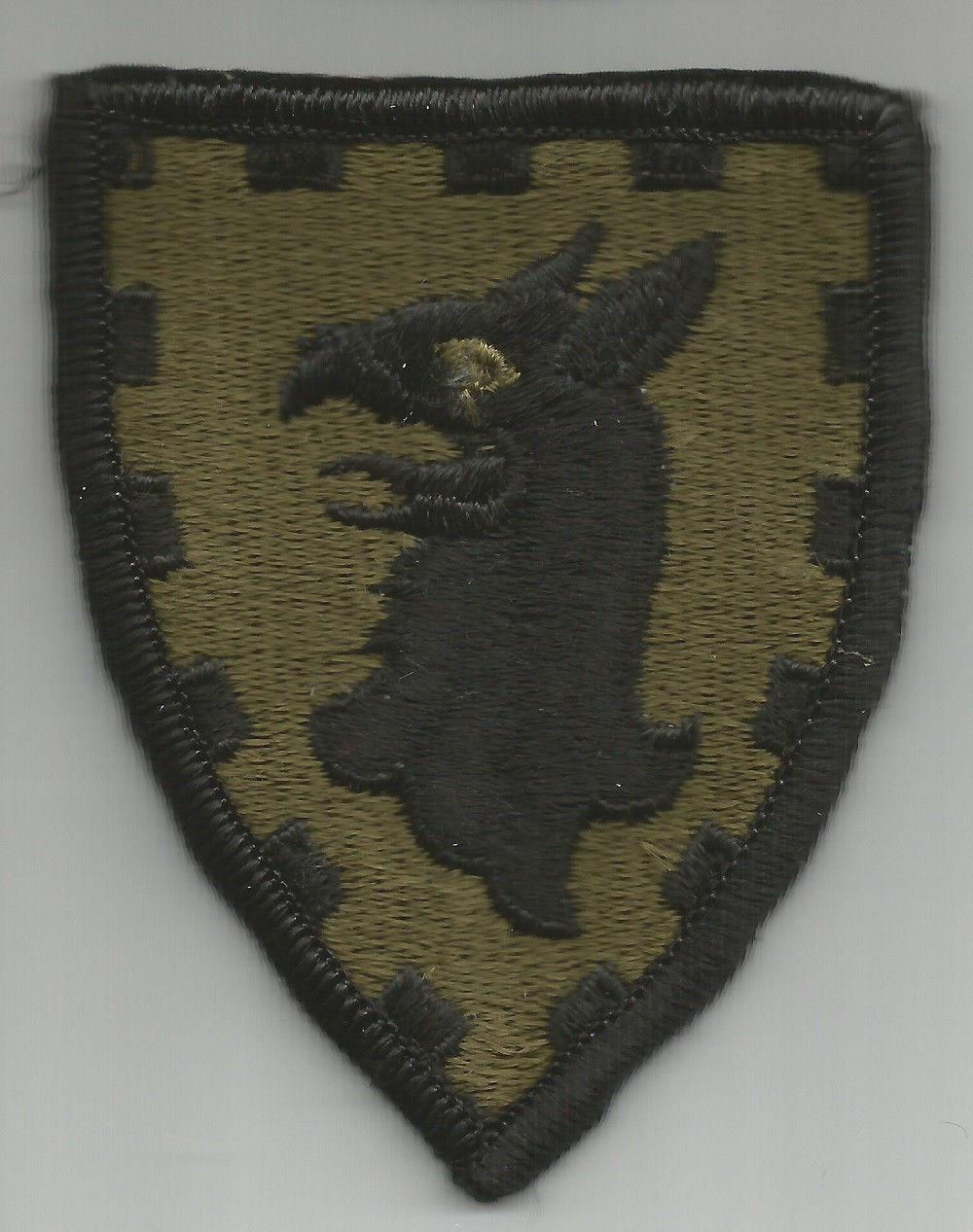 18th mp brigade eBay