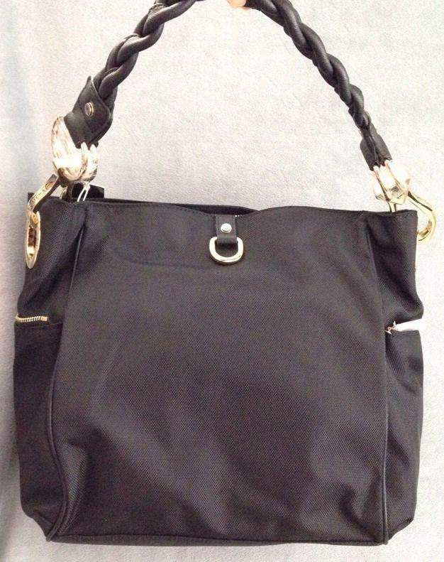 Jpk Paris 75 Madison Nylon Shoulder Bag 64