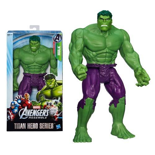 incredible hulk toys - photo #17