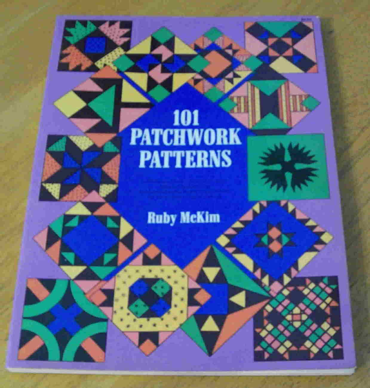 Patchwork Crochet Patterns Easy Crochet Patterns