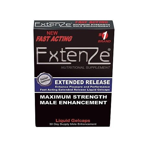 BUY EXTENZE EXTENDED RELEASE TODAY!