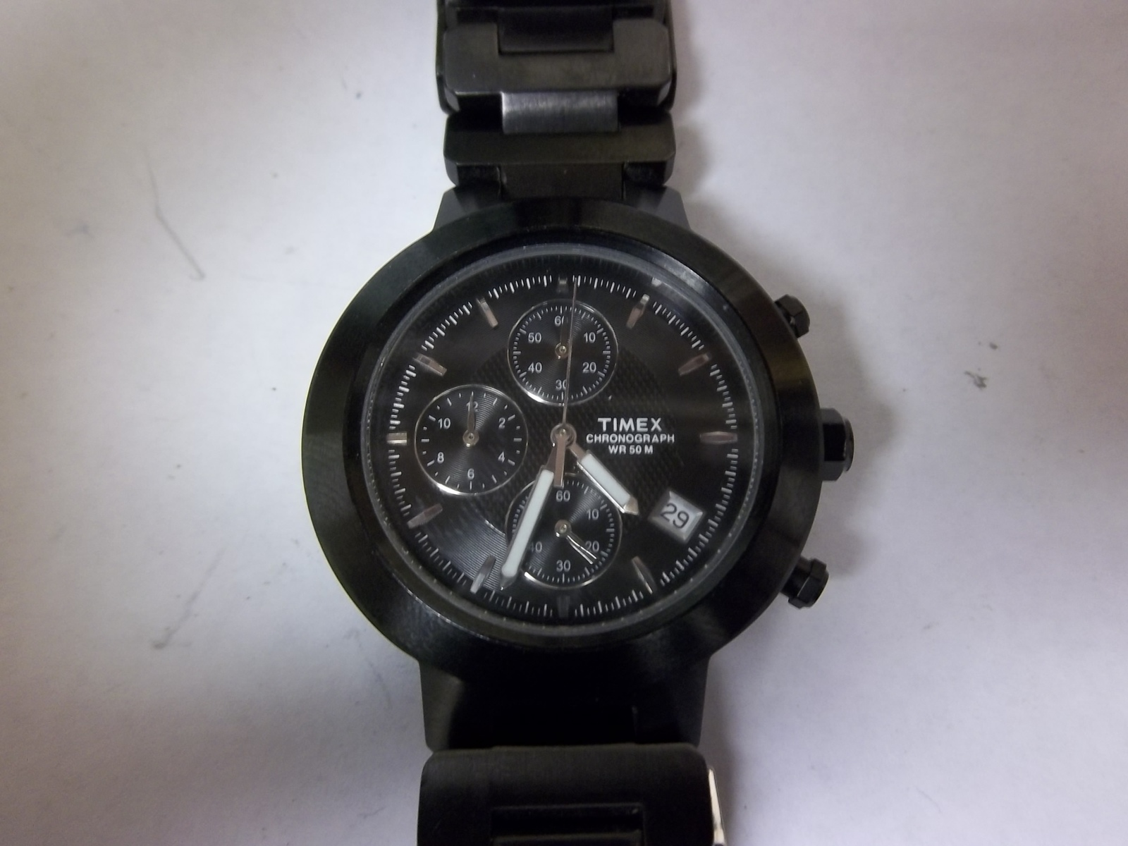 526ae4ee9b70 Timex Expedition Indiglo WR 50m Stainless Steel Price on Flipboard ...