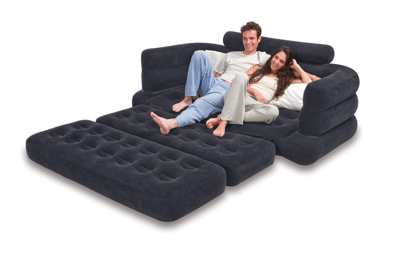 Pull_out_sofa_queen_bed_dorm_sleeper_futon_inflatable_air_couch ...
