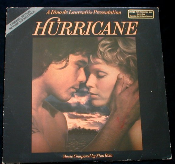 Hurricane-rota