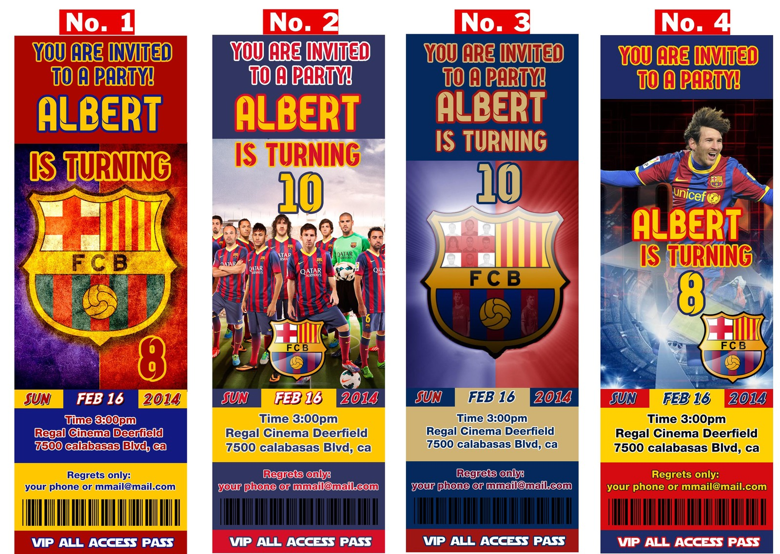 Real madrid and barcelona tickets