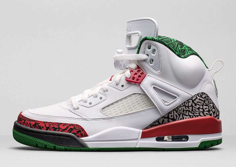 Nike Air Jordan Retro - Spizike Mens US Basketball Shoe Size 11 Brand New  With Box ... 2d3825726bd9