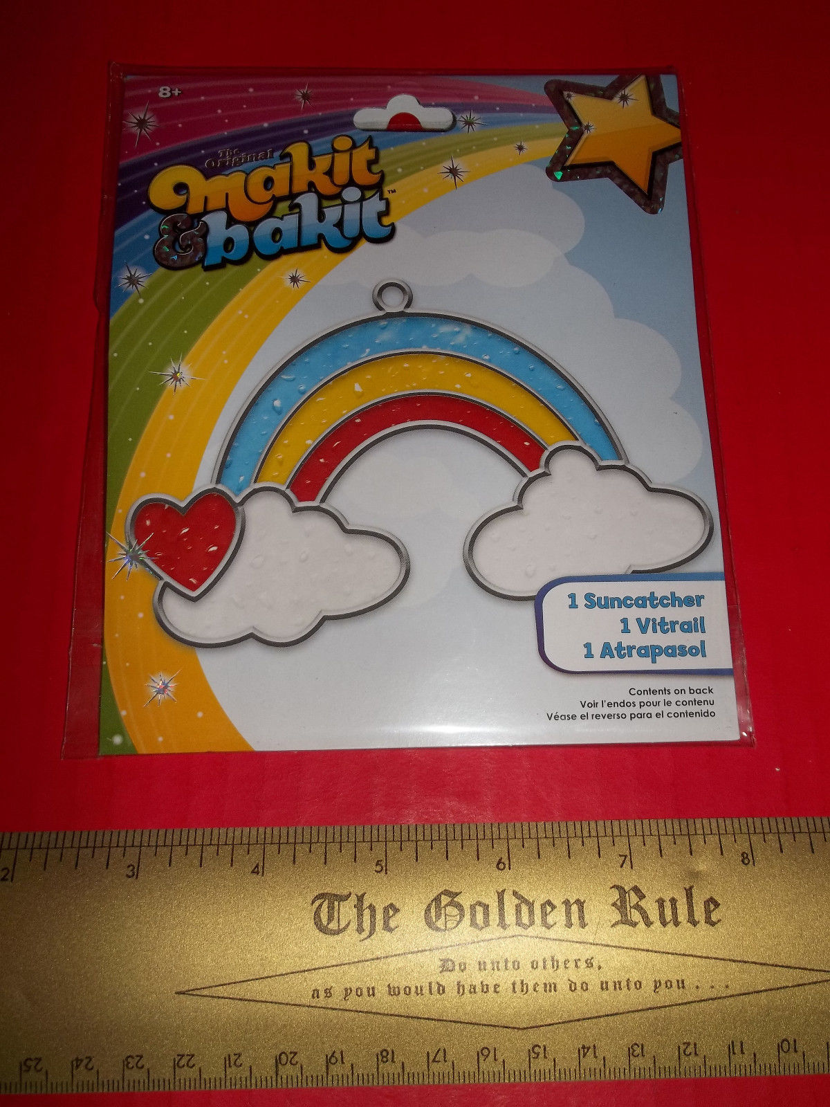 Sun And Moon Craft Kits Review