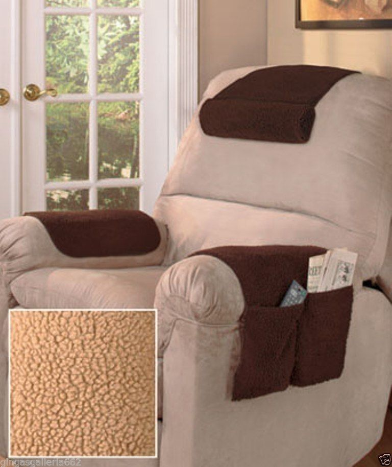 Armchair Savers Chair Covers Armrest Covers Arm Rest
