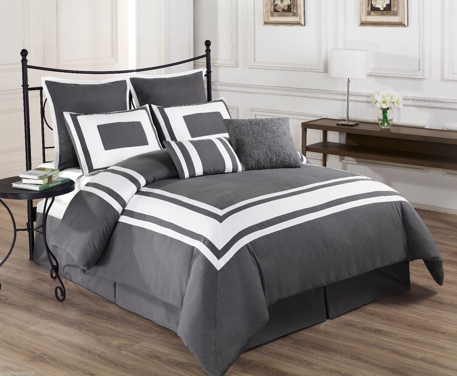 recommended cal king bed sets