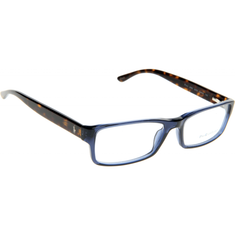 Polo Eyeglass Frame Parts : New Authentic Polo Ralph Lauren PH2065 5276 Eyeglasses ...