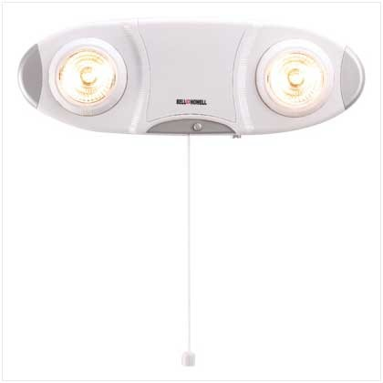 emergency battery powered light for wall other. Black Bedroom Furniture Sets. Home Design Ideas