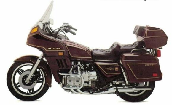 80 83 honda gl1100 goldwing 1100 service repair workshop for Honda oil change coupon ny