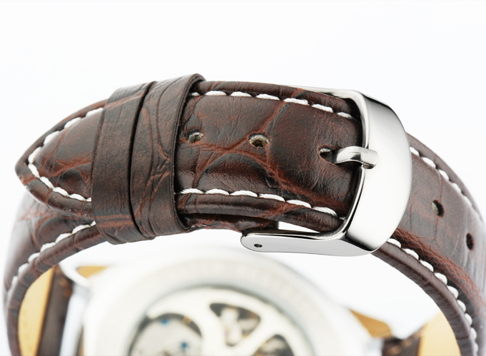 Best Men S Skeleton Watches