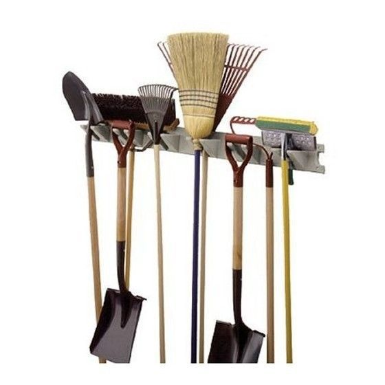 Tool storage garden tool storage nz for Gardening tools required