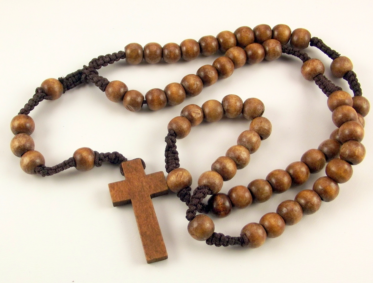 wood catholic single men Brazilian wood saints world's #1 catholic store today's stbenedict single decade rosary brazilian wooden beads bronzed medal convenient design.