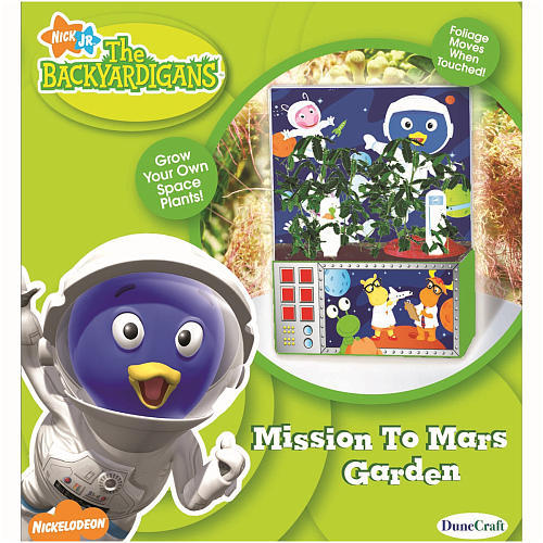 bo backyardigans mission to mars - photo #4