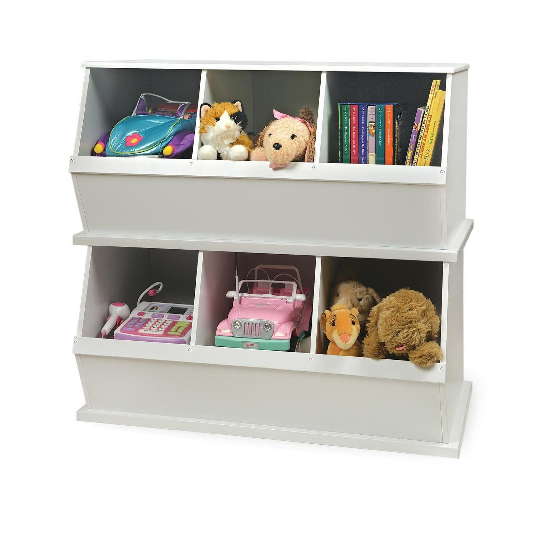 storage cubby in white home bedroom badger basket mdf storage bins