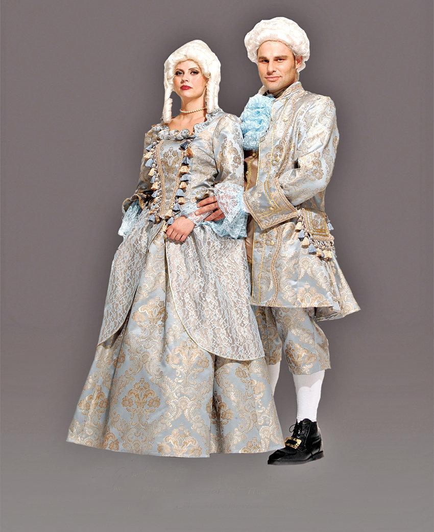 Quality 17th Century Men39s King Louis Xvi Costume Size Md  sc 1 st  Meningrey & King Louis Costume - Meningrey
