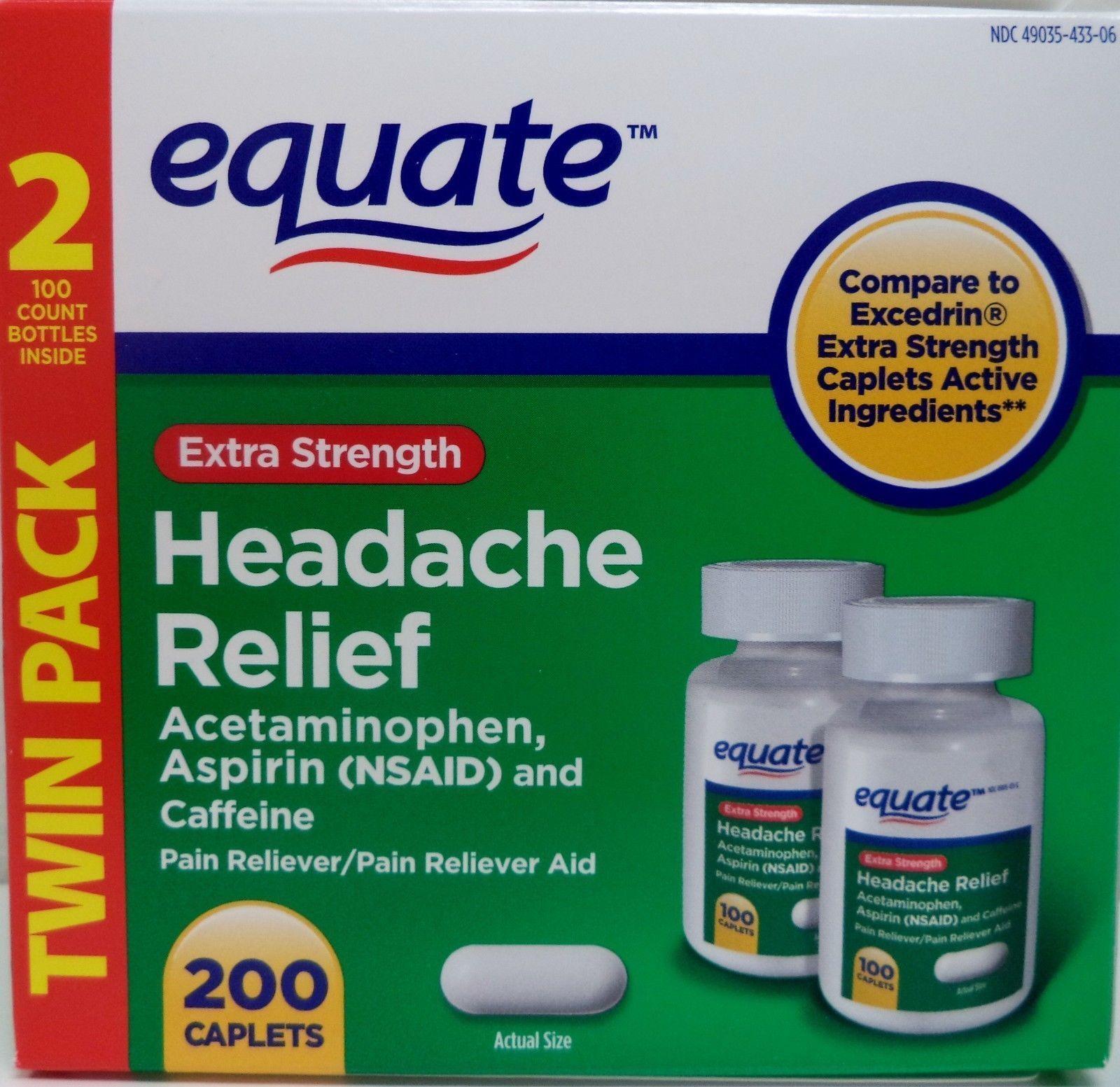 Equate-headacherelief1