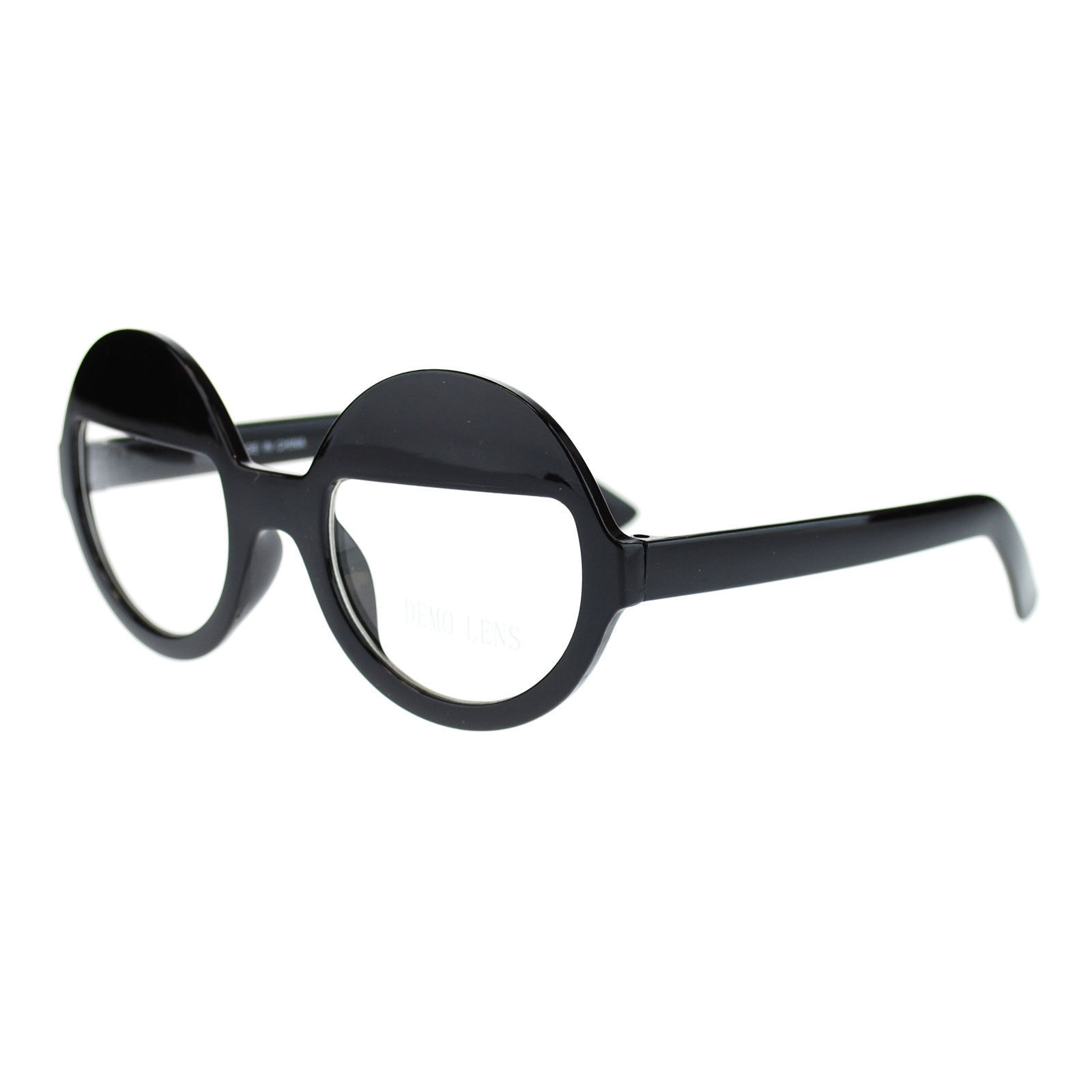d29eb39c94 Thick Round Glasses Frames With Replaceable Lens - Bitterroot Public ...