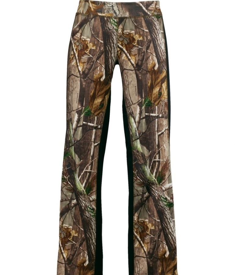 Original Womens Under Armour Scent Control Pants Size L And XL Available, 32 Inch Length They Are Designed To Help You Move Quietly Through The Woods And Keep Your Scent To A Minimum Cold Gear Hunting Pants For Women, Or Wear Them To
