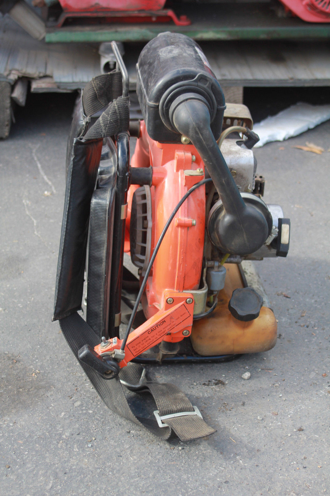 Echo Blower Vacuum : Echo pb e backpack blower leaf blowers vacuums