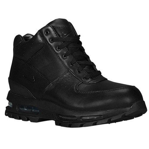 Nike Mens Air Max Goadome 2013 ACG Winter Boots Black