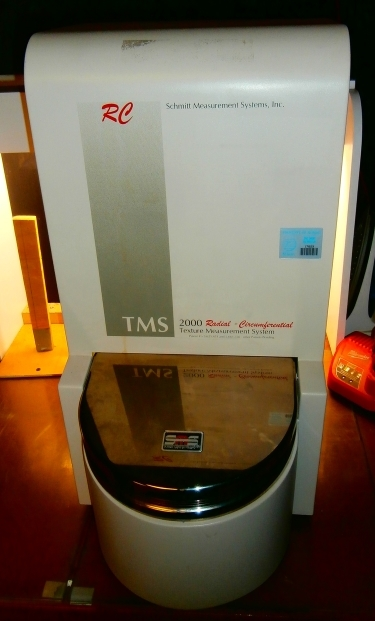 Image of Schmidt-SMS-Texture-Measuring-System-TMS-2000 by Howard Brothers