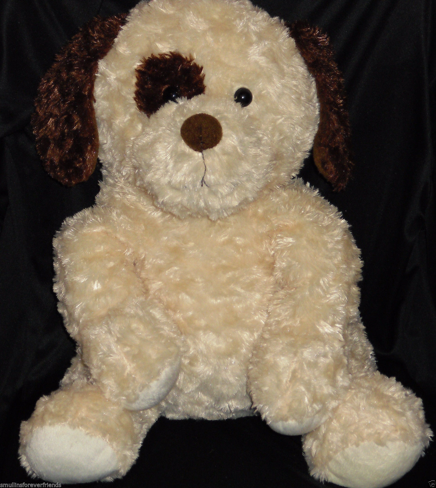Toys Are Us Stuffed Animals : Toys r us large puppy dog brown floppy stuffed plush
