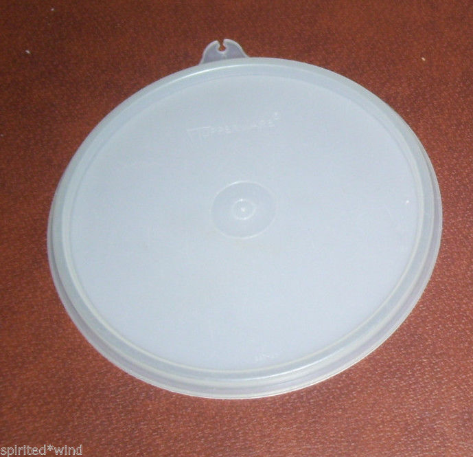 Tupperware Replacement Lid 6 1 2 Quot 227 Other