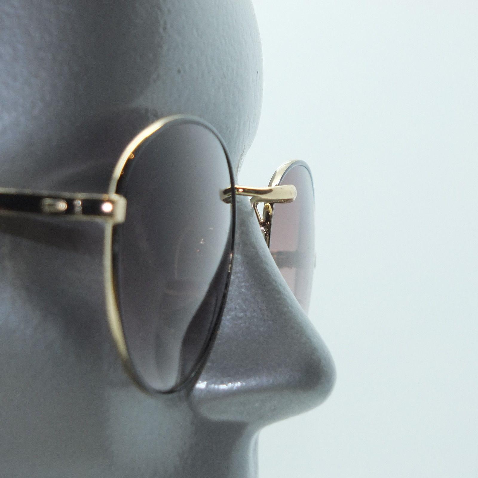 Reading Glasses +1.00 Bifocal Tinted Sun Reader Aviator ...