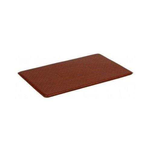 Kitchen Gel Mat Floor Chef Standing Cushion Padded Garage Salon Anti