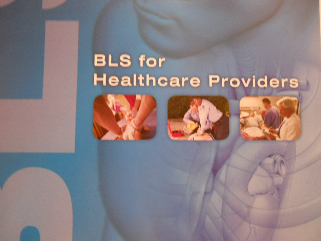 9781616690397 - Bls for Healthcare Providers Student Manual