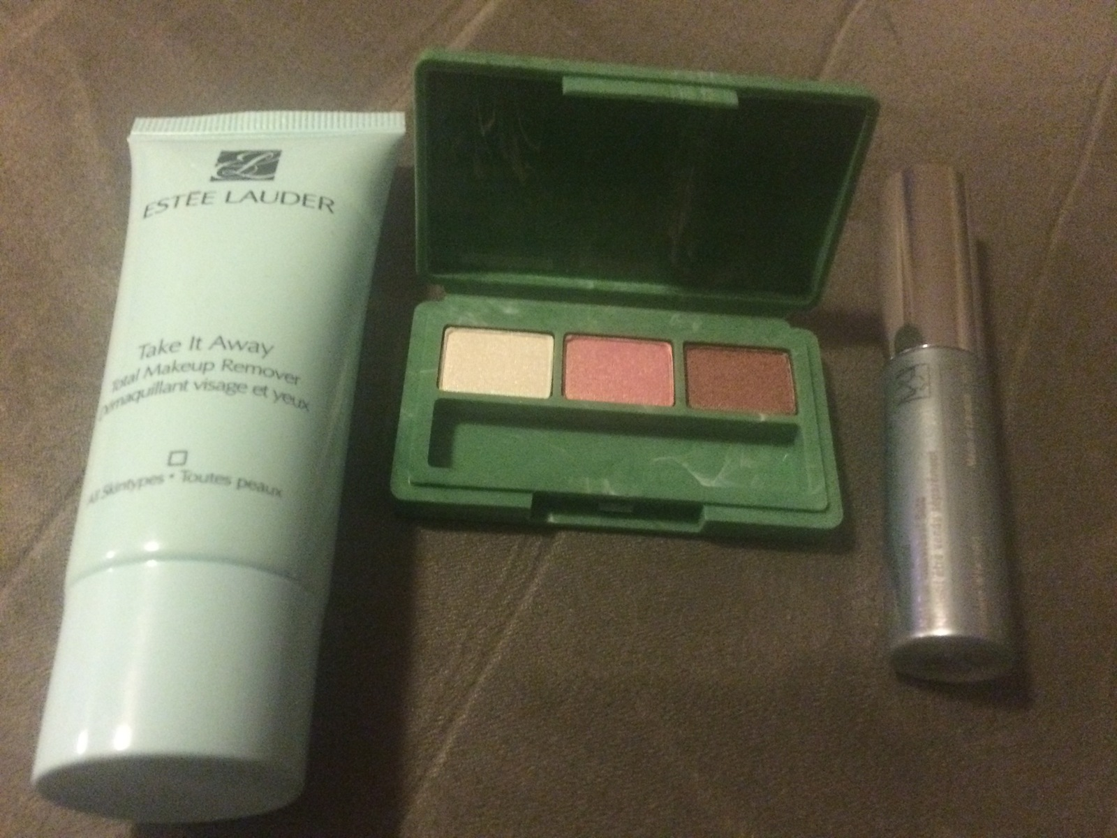 estee lauder take it away how to use