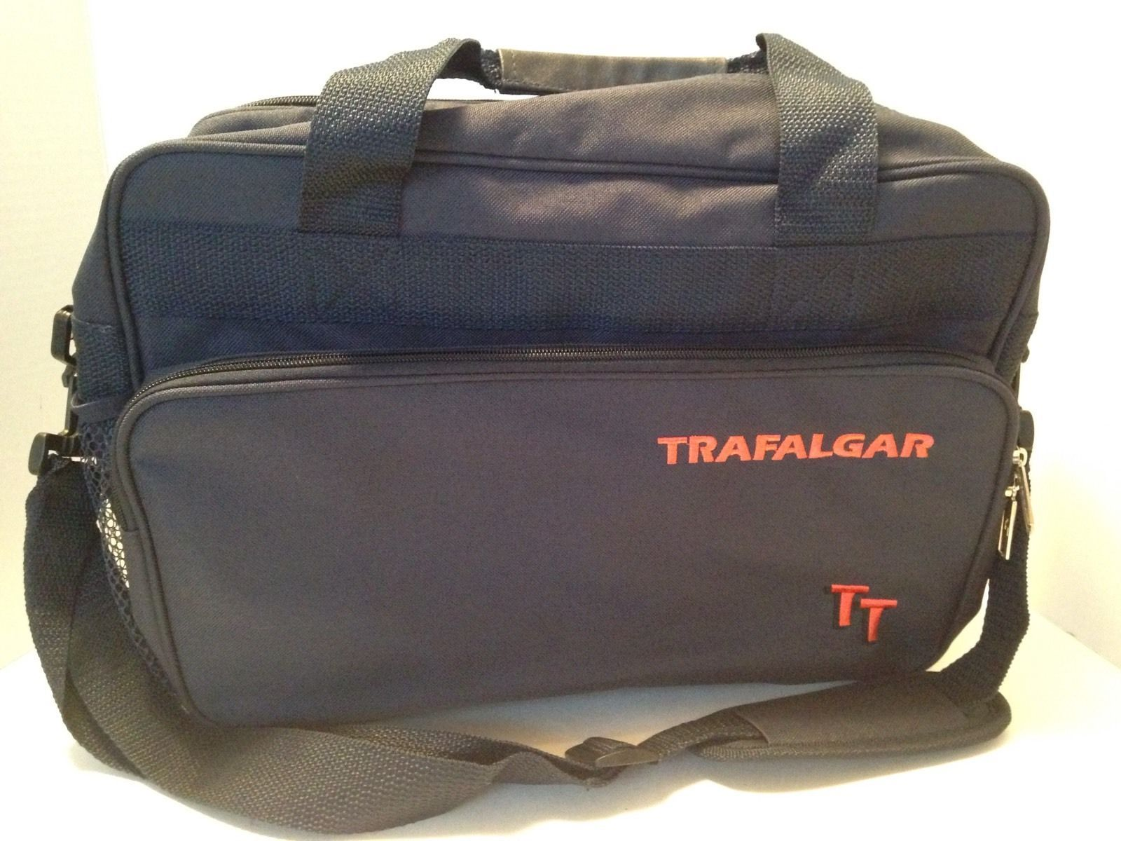 Trafalgar Tours Carry On Luggage