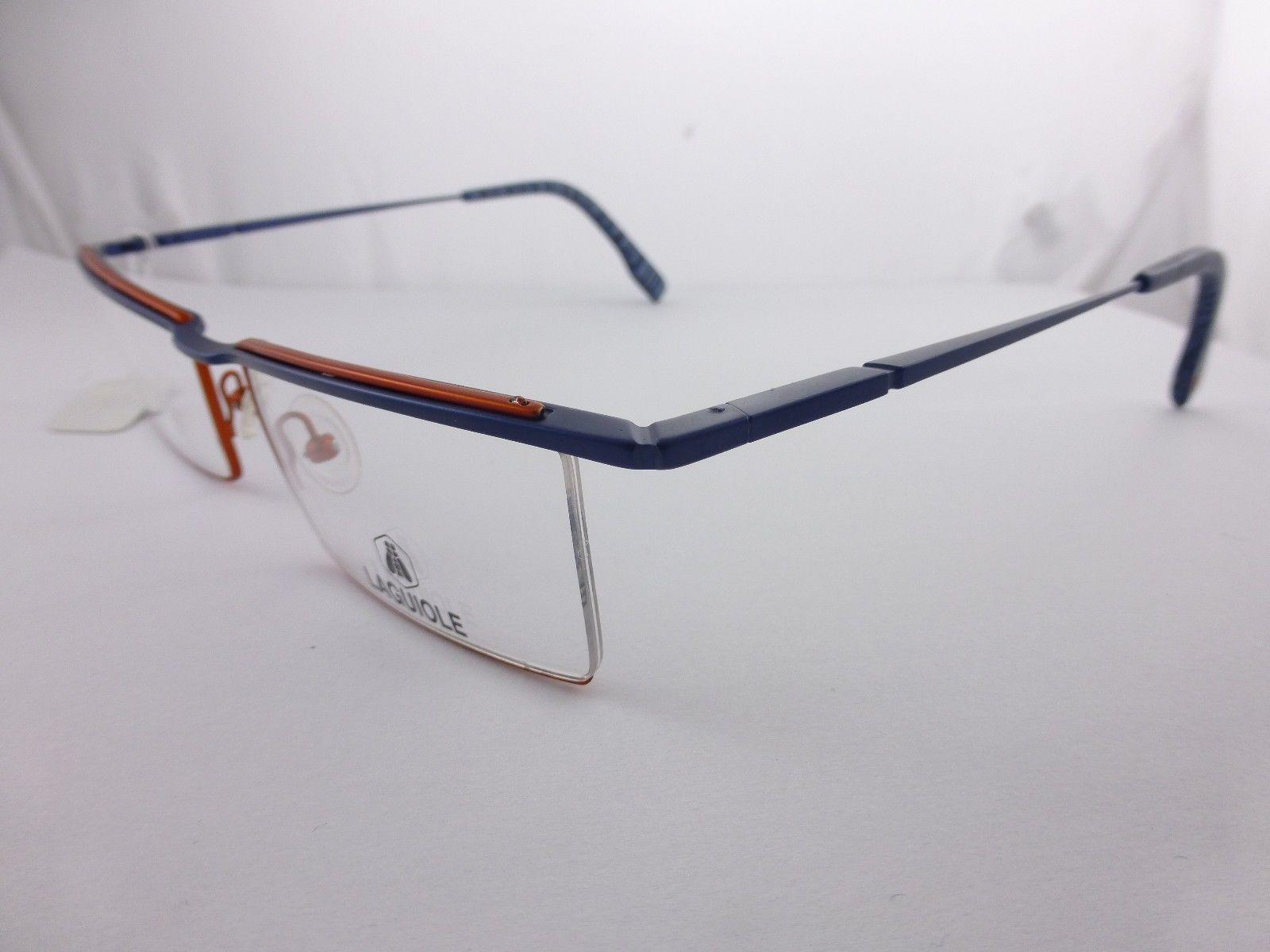 Laguiole vintage eyeglasses frame,Red & Blue Designing ...